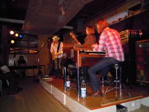 EMG - Elliott Marks Group Live Zweisimmen Jazz